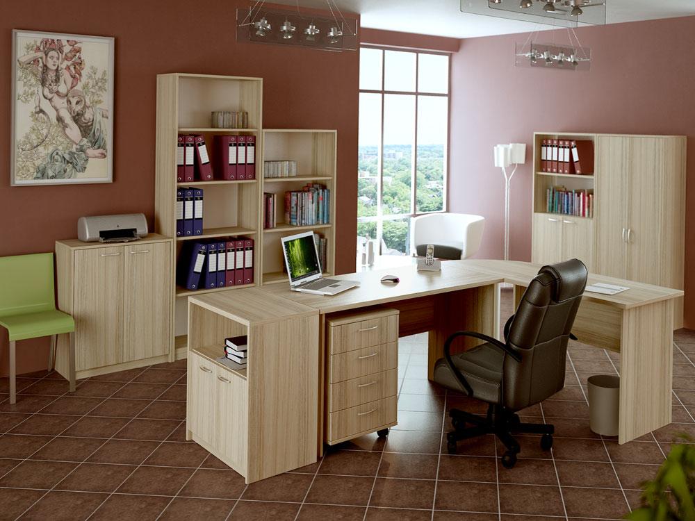 Серия - Office Comfort