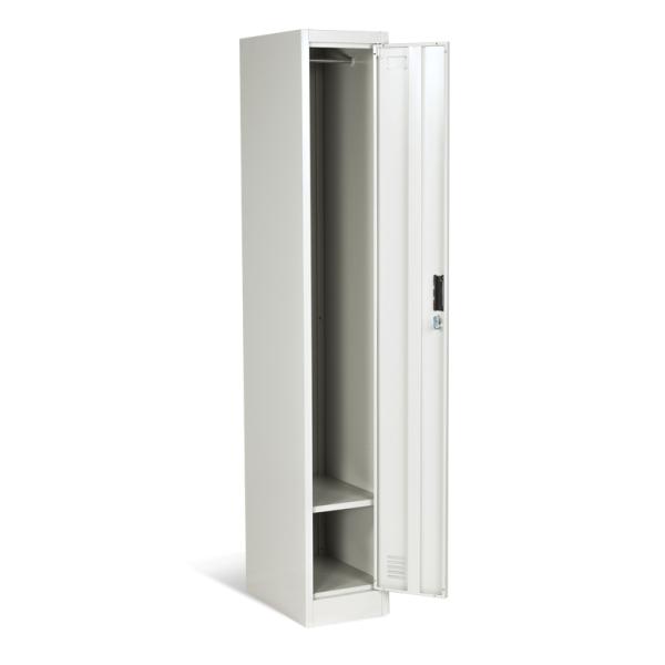 Метален шкаф - CR 1242-1 J