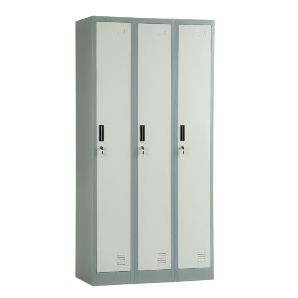 Метален шкаф - CR 1242 J LUX