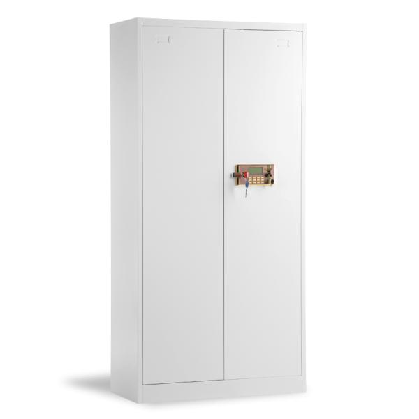 Метален шкаф-CR 1248 L Sand