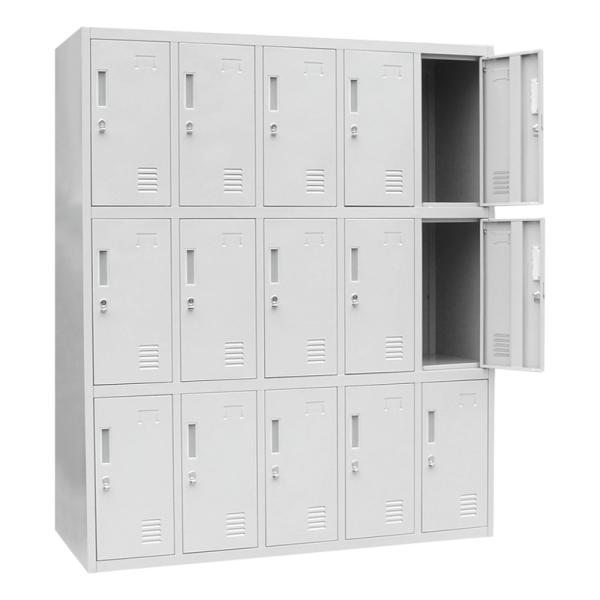 Метален шкаф - CR 1275 J