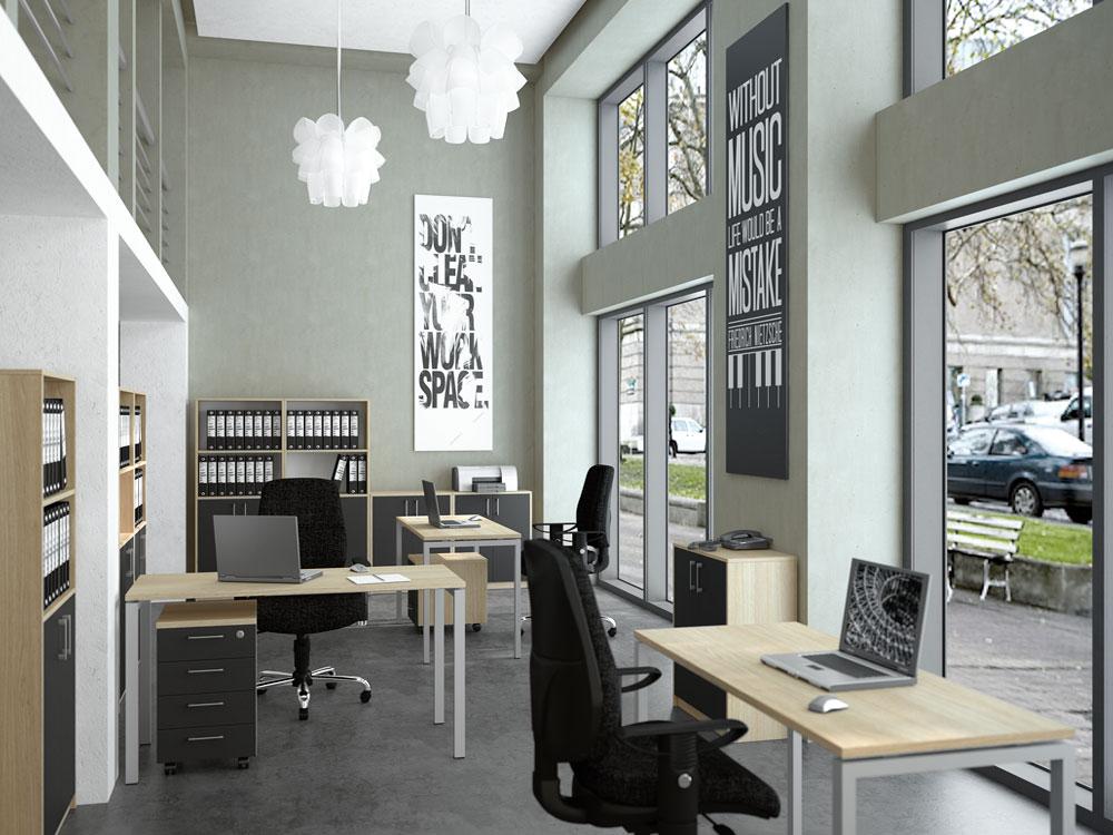 Серия - Office Style