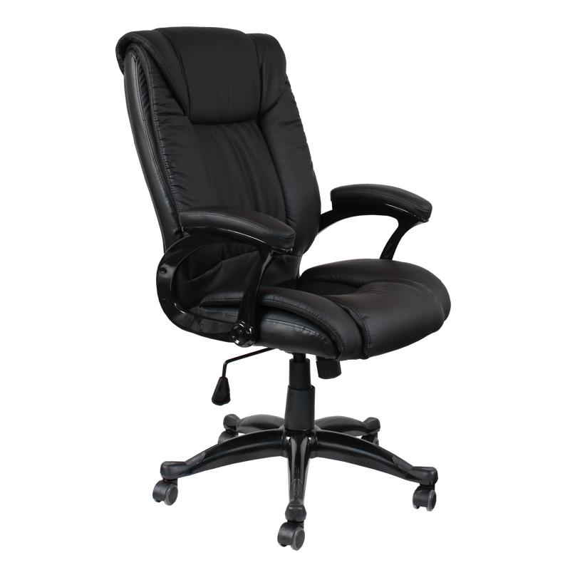 Офис стол - 6052 черен