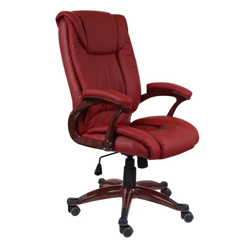 Офис стол - 6052 вишна