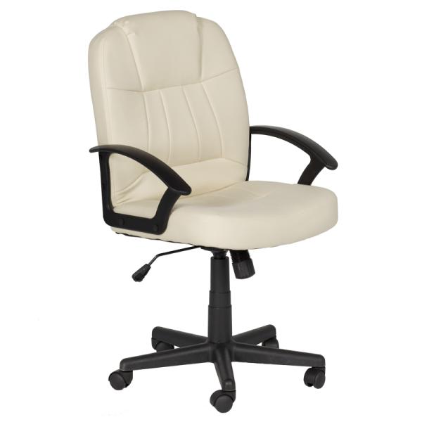 Офис стол-6080 крем