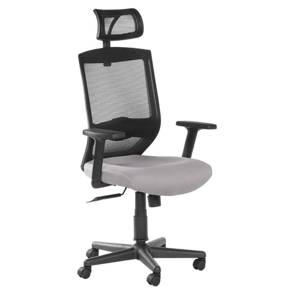 Офис стол-7518 графит
