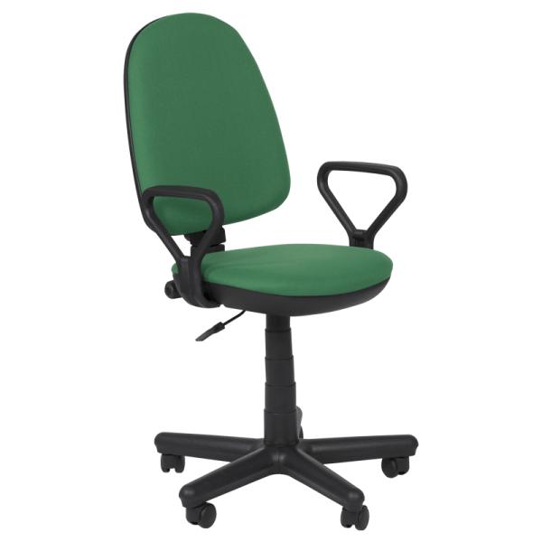 Comfort - тъмно зелен