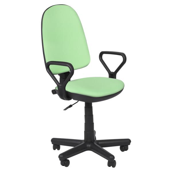 Comfort - зелен