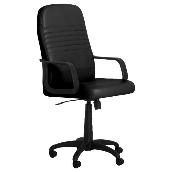 Офис стол-Faraon черен