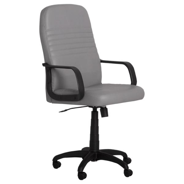 Офис стол-Faraon сив