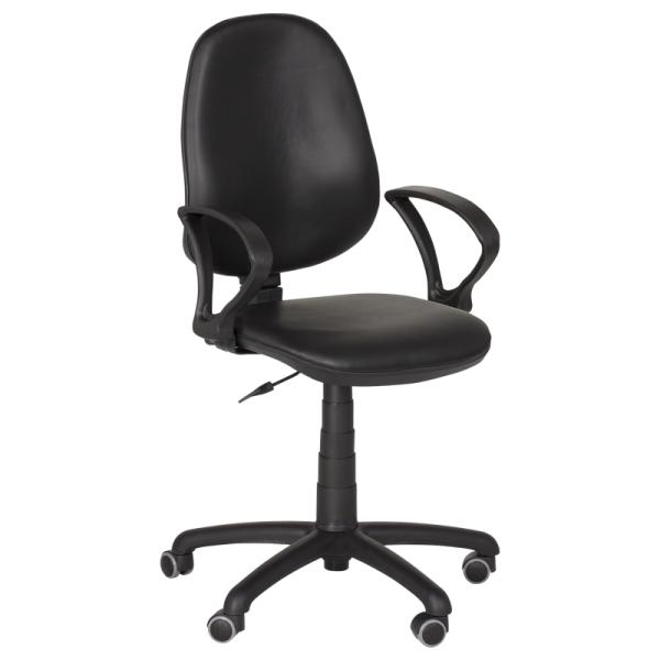 Офис стол - Polo черен