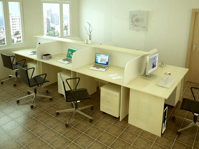 Серия-Open Office