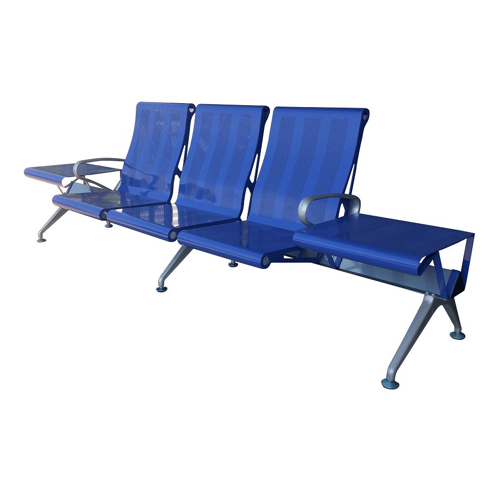 Пейка Брюксел-3 с маси за багаж
