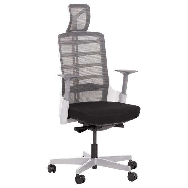 Офис стол-Benito черен