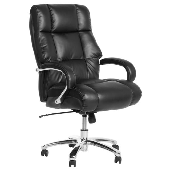 Офис стол-5021 HTC - черен