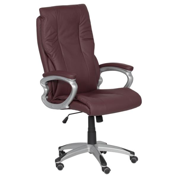 Офис стол-6503 бордо