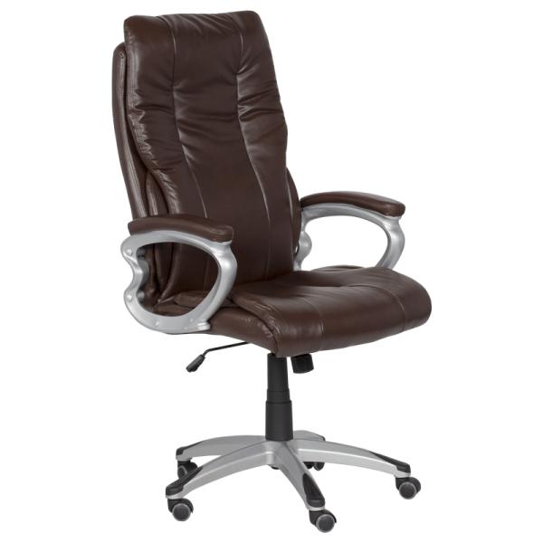 Офис стол-6503 какао