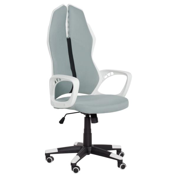 Офис стол - 7517 св.сив