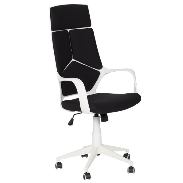 Офис стол - 7500 черен