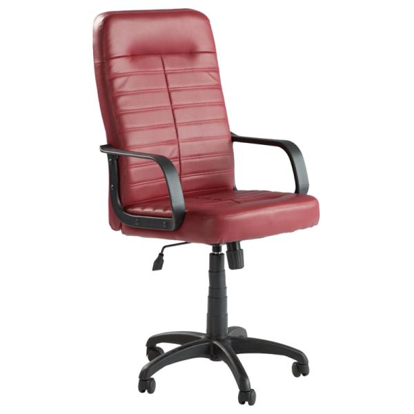 Офис стол Ledli - бордо