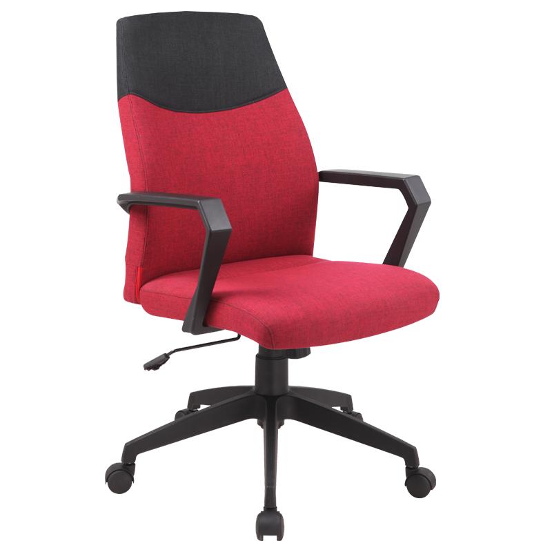 Офис стол-6004 червен