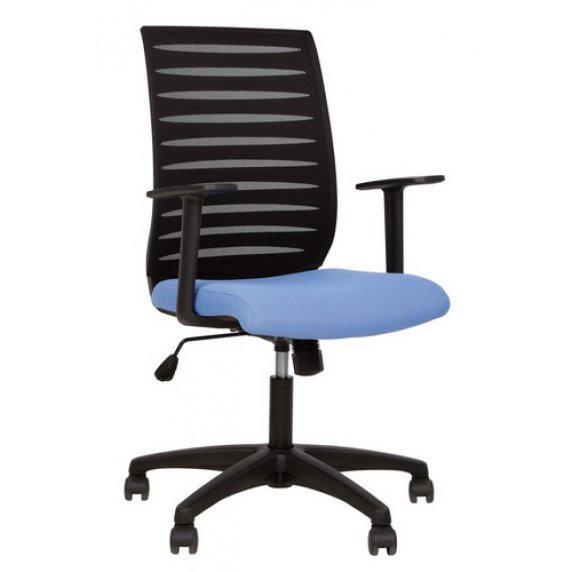 Pаботен стол - Xeon син
