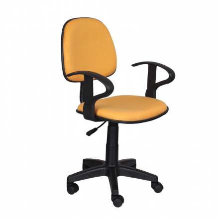 Стол-6012 жълт