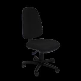 Офис стол-6068 черен