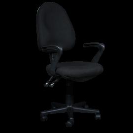 Офис стол – 6079 черен