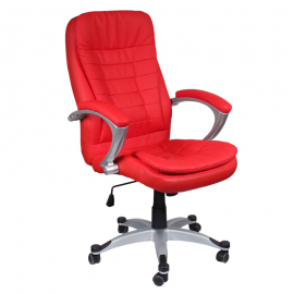 Офис стол-6013 червен