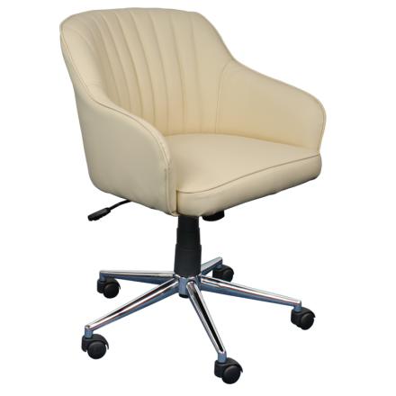 Офис кресло-2008 крем