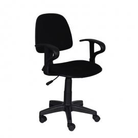 Стол-6012 черен