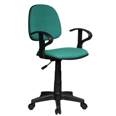 Стол-6012 тъмно зелен