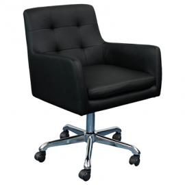 Офис кресло-2009 черен