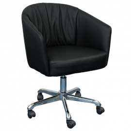 Офис кресло-2010 черен