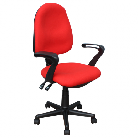 Офис стол – 6079 червен