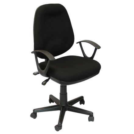 Офис стол – 7068 черен