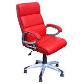 Офис стол – 6049 червен