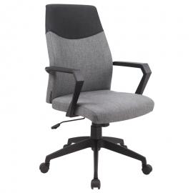 Офис стол-6004 сив