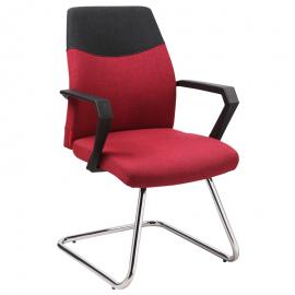 Офис стол 6003 – червен
