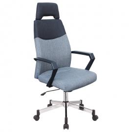 Офис стол – 6005 сив