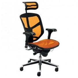 Еnjoy Steel  – оранжев