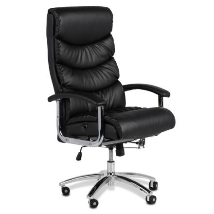 Офис стол-5012 черен