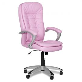 Офис стол – 6013 F розов