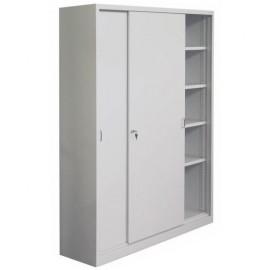 Метален шкаф – SBM 222