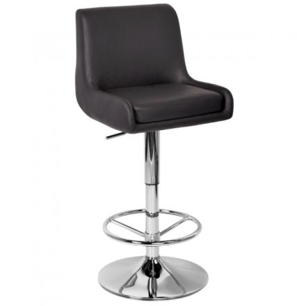 Бар стол – 3066 черен