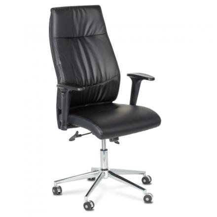 Офис стол – 6047 черен