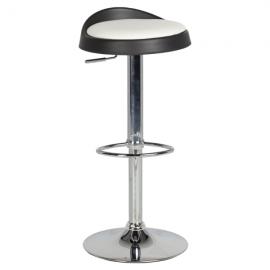 Бар стол – 3077 бял