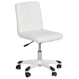 Стол – 7024 бял