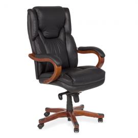 Офис стол-8020 черен